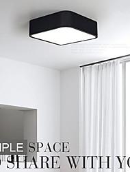 флеш огни монтаж привело 16w 220v белого света простой современный