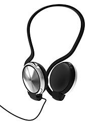 Casque stéréo HD007 haute qualité sportive avec microphone pour iPhone / iPod / iPad et autres (couleurs assorties)