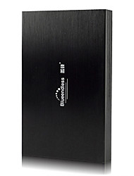 Blueendless 2,5 pollici 40GB USB 2.0 External Hard Drive