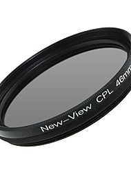 Новый взгляд поляризатор фильтр для камеры (46мм)