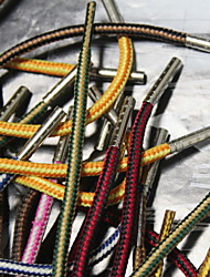 Shoelaces Fabric All Shoes