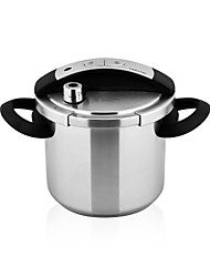 Linkfair® 7.5-QT Stainless-steel Pressure Cooker / Canner, LFPC Series, Dia28cm xH28cm