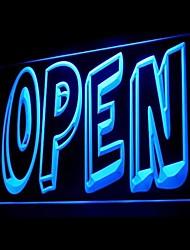 Open Animal hospital Advertising LED Light Sign