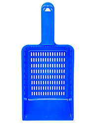 Plastic Shovel Aquarium Cleaner