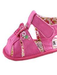 Girls' Shoes Comfort Flat Heel Sandals Shoes