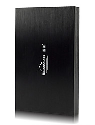 Blueendless 2.5 inch 250GB USB3.0 External Hard Drive