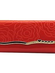 Women 's manera de la alta calidad de la PU carpeta de cuero / bolso Ladie