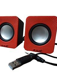 Sunway veados ® Speakers SWL-090 Computador