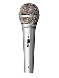 ак-319 проводной микрофон караоке для настольной / DVD / Телевизоры