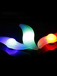 YELVQI Willow Hoja Luz del rayo de ciclo de la rueda caliente