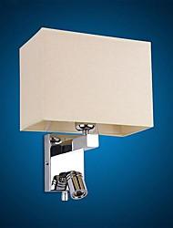 Lampade da parete, 1 Luce, Moderno Artistico Acciaio inossidabile Placcatura MS-86411