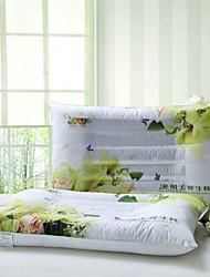 Shuian® Comforter Fill Cassia Seed No Deformation Single Health Pillow
