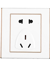 VISBO CW23 Two or Three Five-Hole Universal Power Socket Outlet