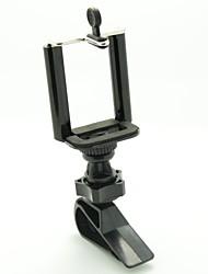 voiture pare-soleil adaptateur de montage avec support pour appareil photo numérique / GPS / téléphone portable