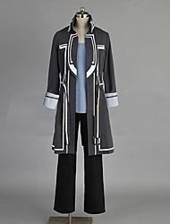 inspiré par les costumes de cosplay de Norns 9 Akito