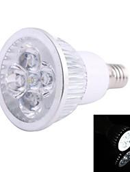 Lampe LED à lumière blanche (CA 85 ~ 265V) e14 5w
