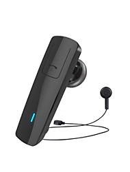 Наушник с микрофоном для Смартфона, bluetooth 4.0 регулятор громкости