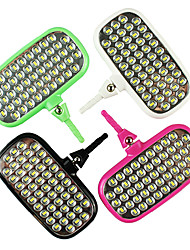 telefono cellulare esterna ha condotto l'illuminazione supplementare per iphone sumsung htc sony