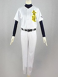 Inspired by Ace of Diamond Others Cosplay Costumes