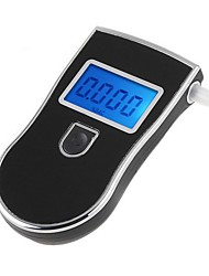 "1.8"" LCD  Digital Breath Alcohol Tester for Breathalyzer Car Drunk Driving Detector"