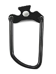 Kheng Black Stainless Steel Rear Derailleur Protector