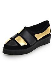 Faible talon Comfort Mocassins Chaussures pour femmes (plus de couleurs)