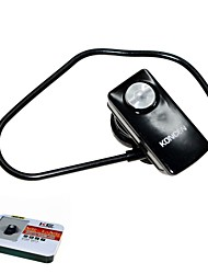 Koncen-kc-01 mini-kit mains libres bluetooth v3.0 seule piste casque sans fil Bluetooth avec microphone