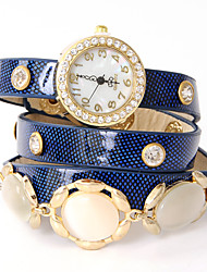 Dare U European And American Fashion Ancient Bracelets Watch