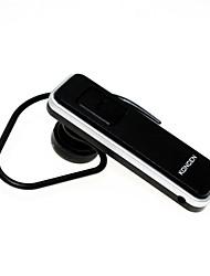 Koncen-kc-02 mini-vía única v3.0 bluetooth manos libres auricular Bluetooth inalámbrico con micrófono