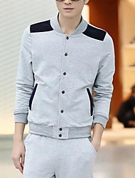 Men's Fashion Business and Casual Cardigans Outerwear