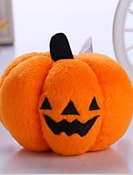 Halloween Pumpkin peluche pour chiens et de chats