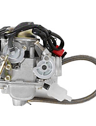 Original Gy6 125 150Cc Scooter Motorcycle General Gy6 Carburetor With Oil Discharger
