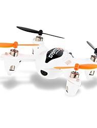 4 Grâce à quatre axes Gyroscope Blanc Aéronefs Remote Camera miniature 2.4 HZ