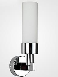 appliques maishang®, moderna / contemporanea metallo e12 / e14