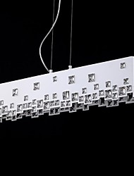 Люстры, 5 Свет, Простой Современные хрустальные MS-33104