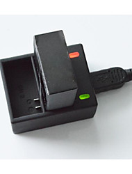 GP124A GoPro Hero3 + / 3 available USB link to your computer's battery double charge (without battery)