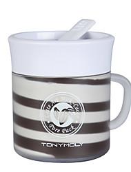 [TONYMOLY] Latte Art Milch Cacao Pore-Pack 85ml (entfernen Talg und Abfall, feuchtigkeitsspendend)