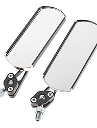retrovisor motocicleta espejo rectangular 298
