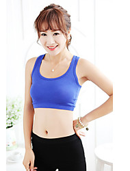 Dancewear Women's Cotton Yoga Dance Top(More Colors)