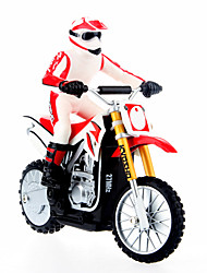 RC Moto Crosser Motorcycle