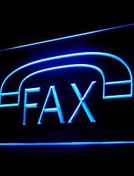 факс телефон реклама привело свет знак