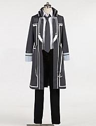ispirato norn 9 Senri costumi Ichinose cosplay