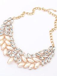 Russana Women's Gemmy Short Necklace