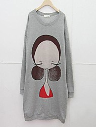 Maternity Big Size Hoodies