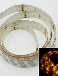 Waterproof Strip Light 1m 3014smd 36led Yellow 2.5W 560-590nm DC 12V IP65 Waterproof Strip Light