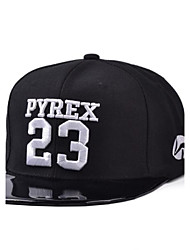 Unisex Fashion Outdoor  Shade Black  Hip-Hop Hat