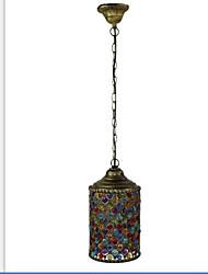de Middellandse hanglamp amorousfeelings van deaded hanglamp 220-240v