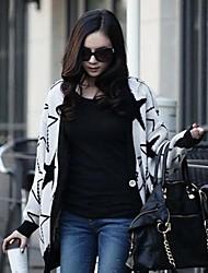 Women's Star Fashion Warm Sweaters