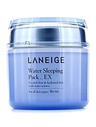 Laneige dormir agua de empaquetamiento ex 80ml / 2,6 oz