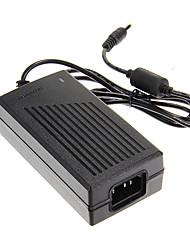 AU Plug DC 12V to AC110-240V 6A 72W LED Power Adapter